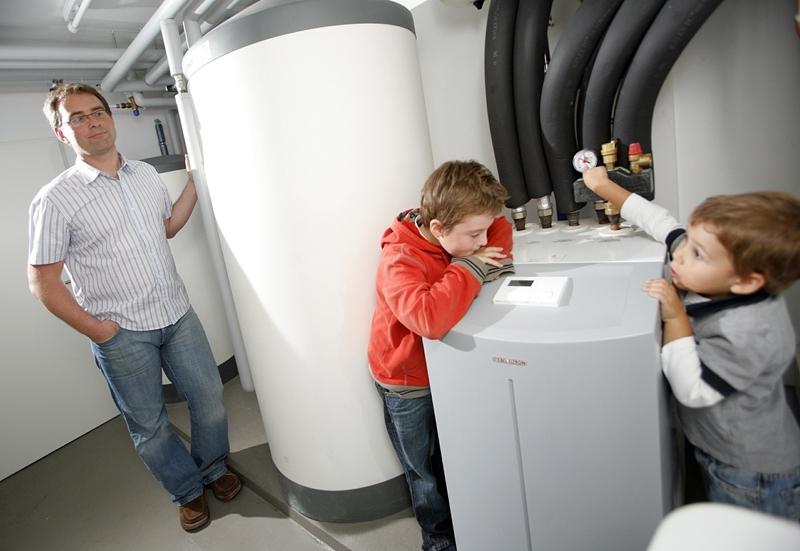 Warmtepompen waarschijnlijk belangrijkste verwarmingsbron voor Ierse nieuwe huizen