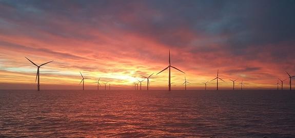 Europese Commissie: windenergie op koers om hoeksteen te zijn van de Europese energiemix