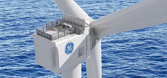 Rotterdam krijgt krachtigste windturbine ter wereld