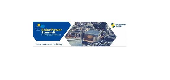 The SolarPower Summit 2019