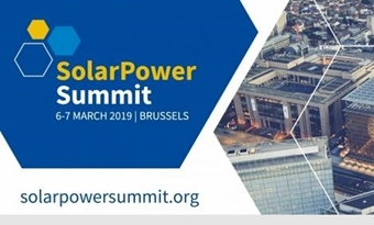 The SolarPower Summit 2019