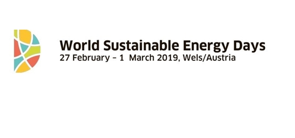 World Sustainable Energy Days (WSED)