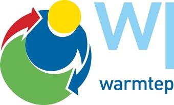 Warmtepompen produceren duurzame warmte zonder uitstoot van fijn stof
