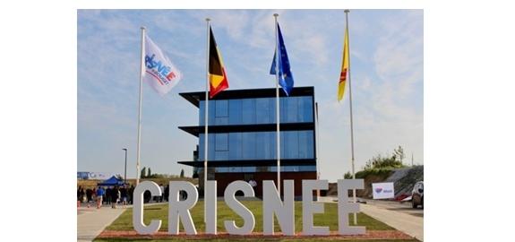 Gratis groene elektriciteit in Belgisch Dorp Crisnée: één windmolen en 1000 Zonnepanelen