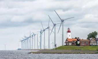 Arcadis en Infoplaza gaan productie en geluid windturbines voorspellen