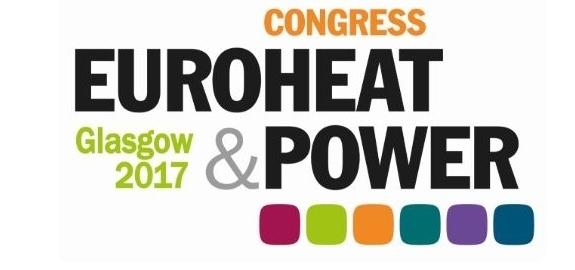 Euroheat and Power Congress