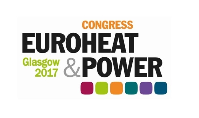 Euroheat and Power Congress