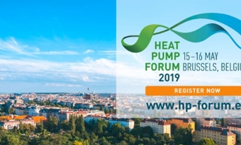 Heat Pump Forum 2019