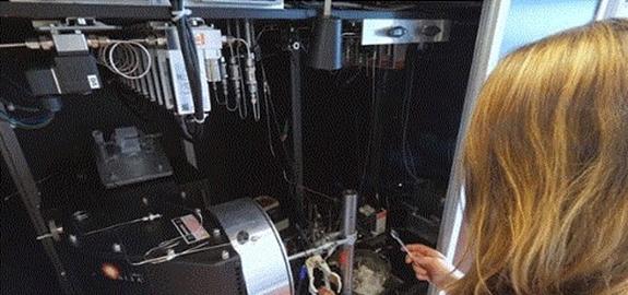 Methaan interessant voor energie-opslag uit zon en wind