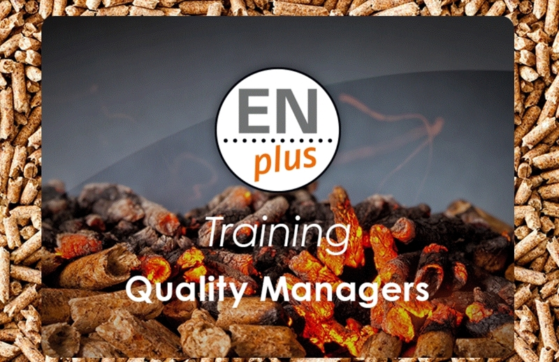 Training for Quality Managers