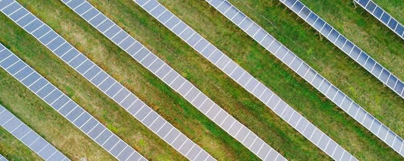 Volgende stap in hernieuwbare energie: circulaire zonnepanelen