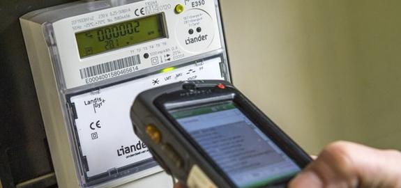 Negatief advies VREG wat betreft de uitrol van digitale meters