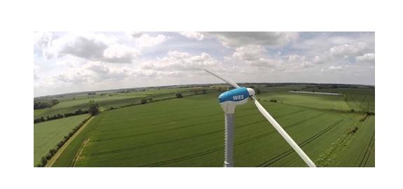 14 nieuwe windmolens na eerste call kleine en middelgrote windturbines
