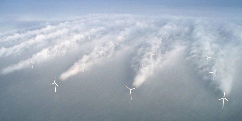 Wereldwijd 51,3 gigawatt aan nieuwe windcapaciteit geïnstalleerd in 2018