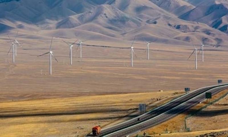 Windenergie groeit naar 723 GW tegen 2028