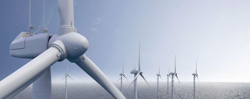 Denemarken krijgt testfaciliteit voor 16MW-windturbine