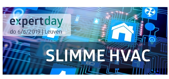 Expert Day 'Slimme HVAC'
