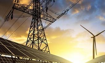 Niet meer duurzame energie toegevoegd in 2018