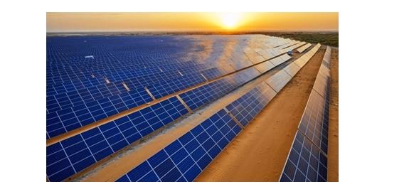 WoodMac: zonne-installaties 'zowat overal ter wereld' goedkoper dan aardgas tegen 2023