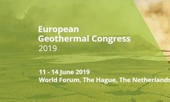 European Geothermal Congress