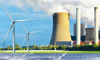 Bloomberg verwacht 50 procent duurzame energie in 2050