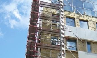 6,5 miljoen euro voor nieuwe energiebesparende maatregelen in gebouwen van hogescholen en universiteiten