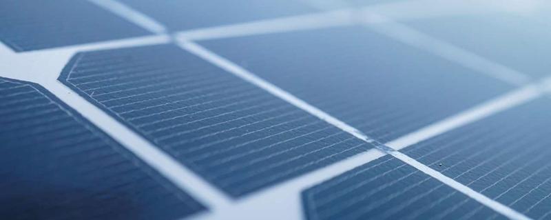 Zweeds bedrijf wil oprolbare zonnepanelen gaan printen