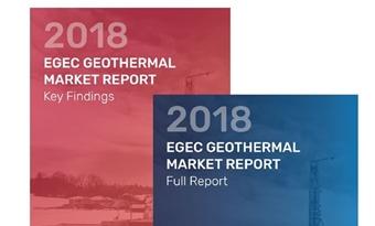 Marktoverzicht geothermie in Europa