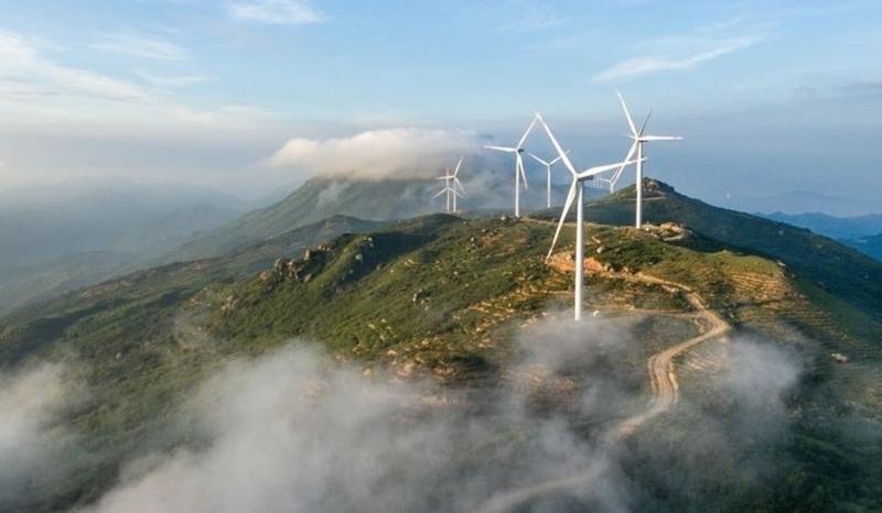 Rapport: offshore wind neemt in 2030 toe tot 200 gigawatt