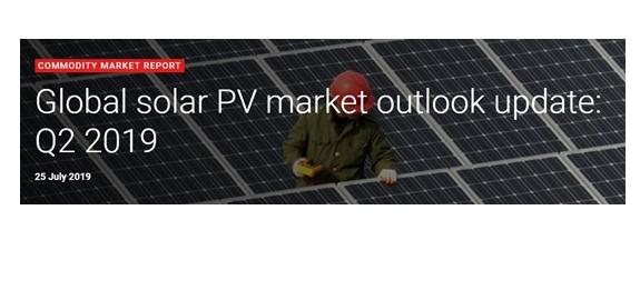 Aantal wereldwijde zonne-installaties bereikt dit jaar een record