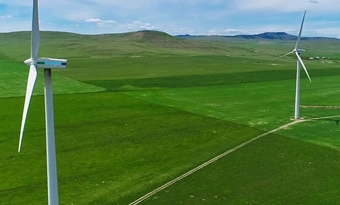 Windenergie in een nieuwe richting sturen: Stanfordstudie toont aan hoe de productie in windparken kan worden verbeterd