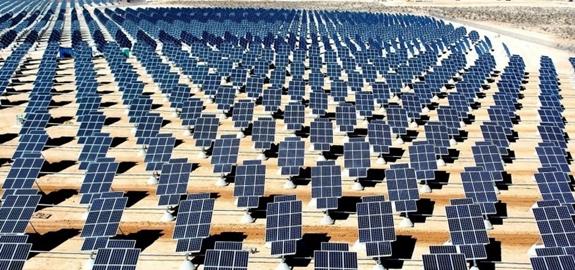 In 10 jaar tijd 2600 miljard dollar geïnvesteerd in hernieuwbare energie