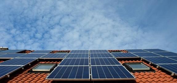 Derde en laatste reeks projecten goedgekeurd in kader van Lokale Energieprojecten