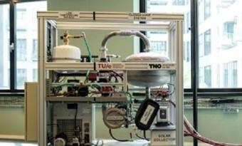 TNO en TU/e krijgen 7 miljoen euro subsidie voor ontwikkeling warmtebatterij
