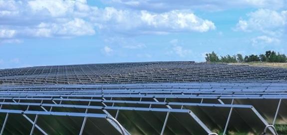 Deense stadsverwarming bereikt mijlpaal op het gebied van zonne-energie