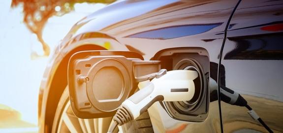 De studie toont aan dat auto's op biomethaan de meest milieuvriendelijke optie zijn