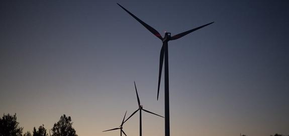 Wereld bestelt een recordvolume aan windturbines