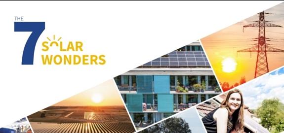 SolarPower Europe: 'Zonne-energiesector klaar voor transitie naar CO2-neutraal Europa'