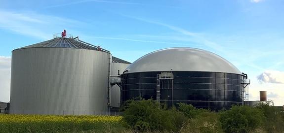 Vlaamse biogassector houdt stand, ondanks dalende trend in steun