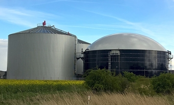 Vlaamse biogassector houdt stand, ondanks dalende trend in steun