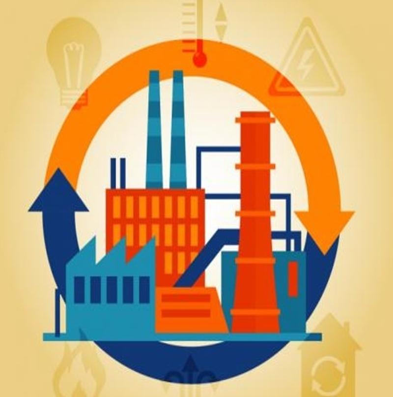 Het H2020 Results Pack over afvalwarmtevalorisatie in de procesindustrie is nu online