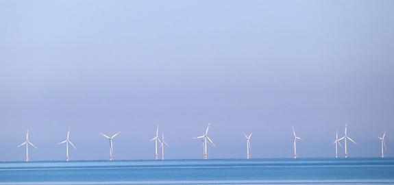 IRENA verwacht 288 GW aan geïnstalleerde offshore windcapaciteit tegen 2030