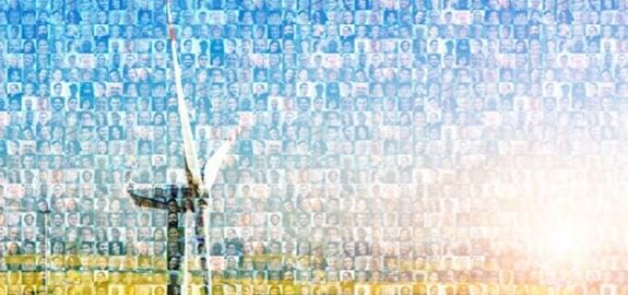 Lancering rapport windenergie en economisch herstel in Europa