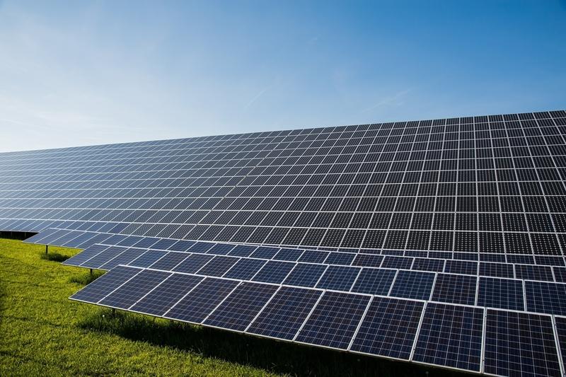 IEA: zonne-energie nieuwe koning van de wereldwijde elektriciteitsmarkt