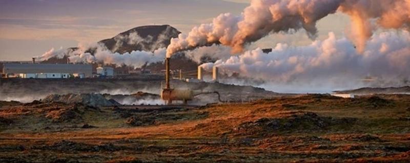 Geothermie wordt heel groot en Den Haag in Nederland wil het centrum van die ontwikkeling zijn