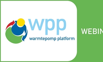Webinar WPP symposium: het momentum voor de warmtepomp