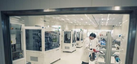 Vlaamse superbatterij voor elektrische auto's gaat de markt op: Imec lanceert