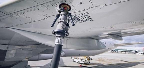 Luchtvaartindustrie ziet kansen om in 2030 alleen op biobrandstof te vliegen