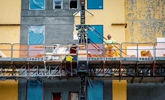 De Renovation Wave Strategy gepubliceerd door de Europese Commissie