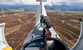 Wereldwijd geïnstalleerd windvermogen kan tegen 2024 1000GW bereiken